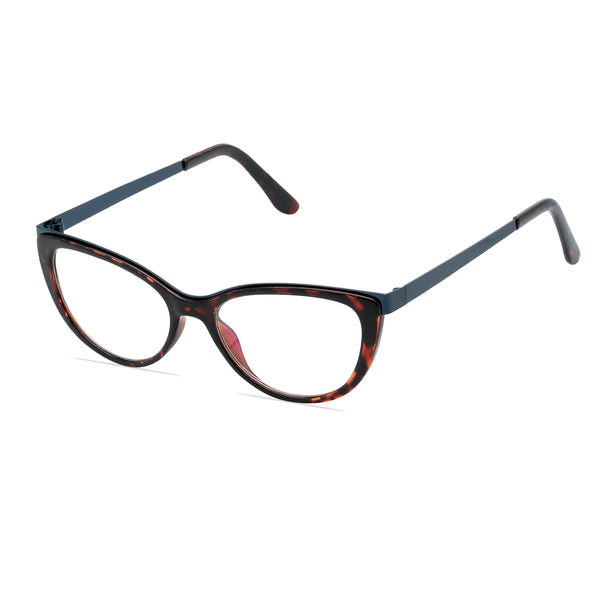 TOMS Blue light blocking glasses // Tortoise