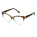 Lyfe Premium Acetate Blue Light Blocking Glasses // Tortoise