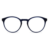 Maxwell Anti-Blue Light Glasses // Navy