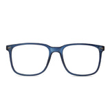The Boss Blue Light Blocking Glasses // Clear