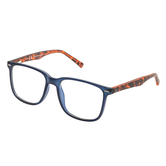 The Boss Blue Light Blocking Glasses // Black