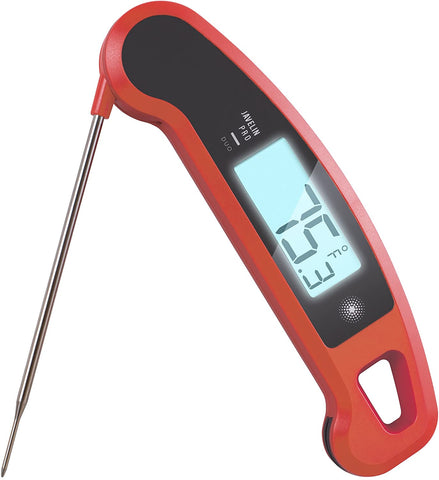 Javelin PRO Duo PX1D Backlit Instant Thermometer - $50 deal!