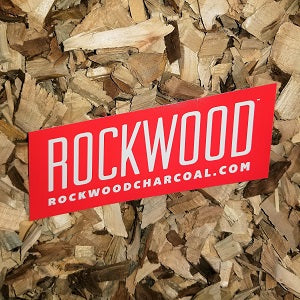 Rockwood Smoking Wood CHIPS (Case of 12)