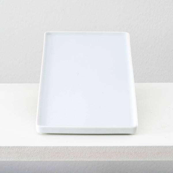 Rectangle plate