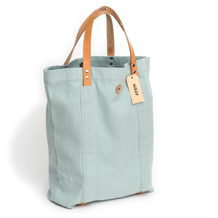 Atem Canvas Bag Idan Full