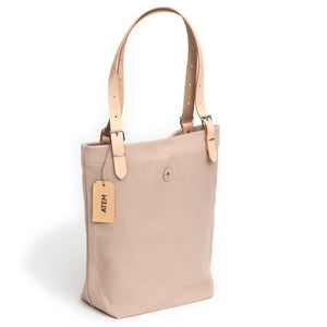 Pink Canvas Bag Nina