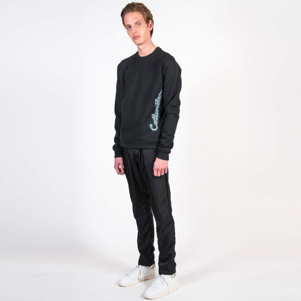 Cottweiler Signature 5.0 Sweatshirt Black