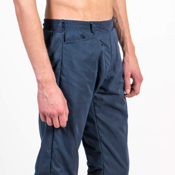 Navy Golf Pants
