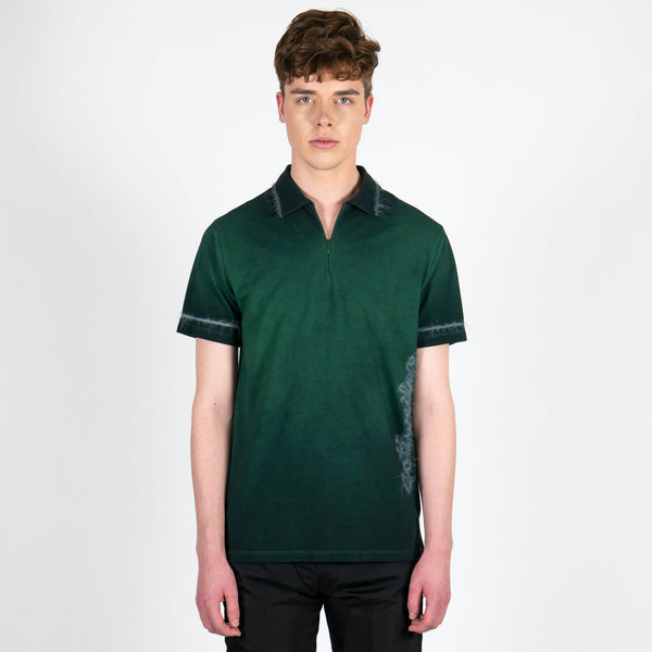 Cottweiler Signature 5.0 Polo Green