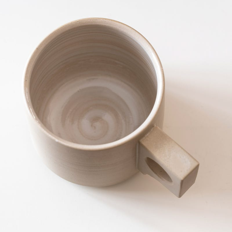 Design Studio Andreas Riess Matt Nude CUP