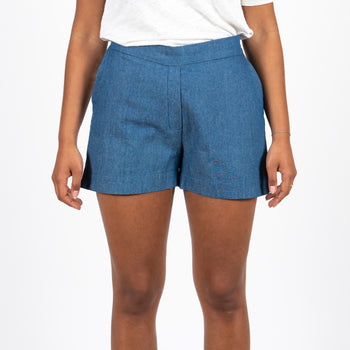 Denim Short Luca
