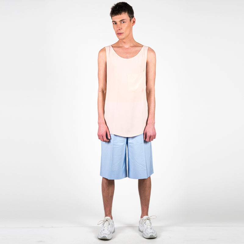 Adam Top Light Pink
