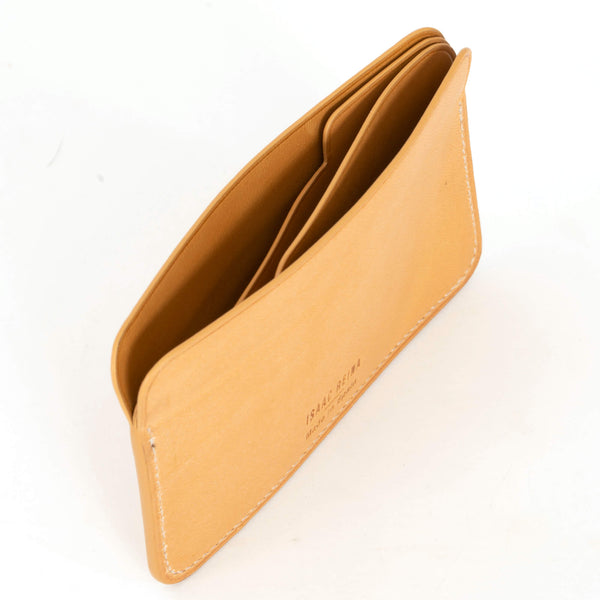 Natural Classify Card Holder