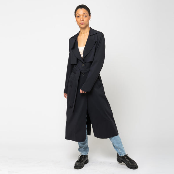 Trench Coat Lotic