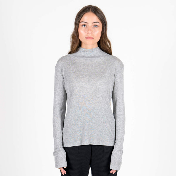 Jan 'n June Turtle Neck Sweater Mio