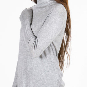 Turtle Neck Sweater Mio