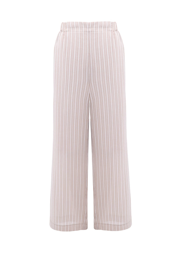 Culotte Tulipa Sand Striped