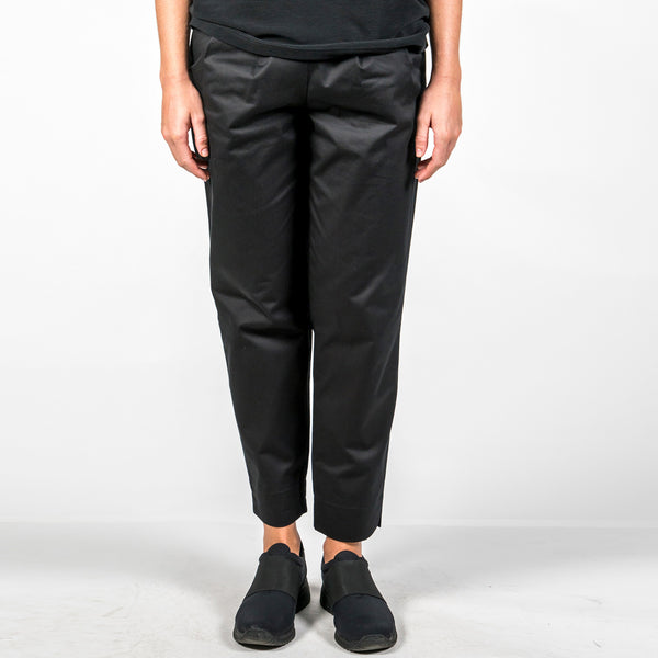 Jan 'n June Chino Pants Page Black Front