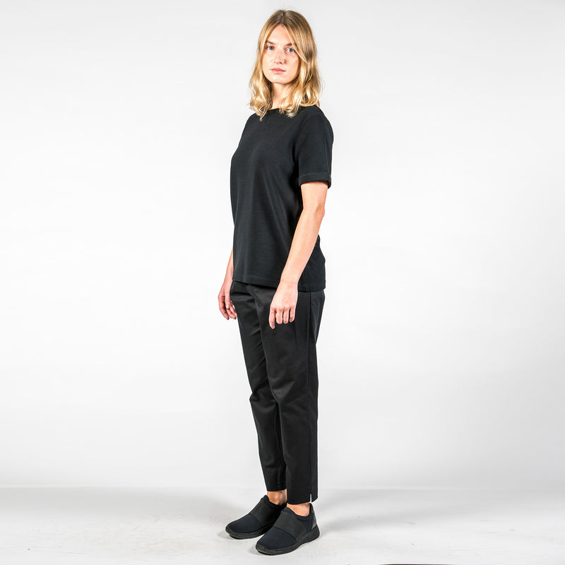 Jan 'n June Chino Pants Page Black Side