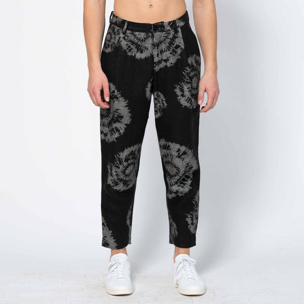 Flower Shadow Pants