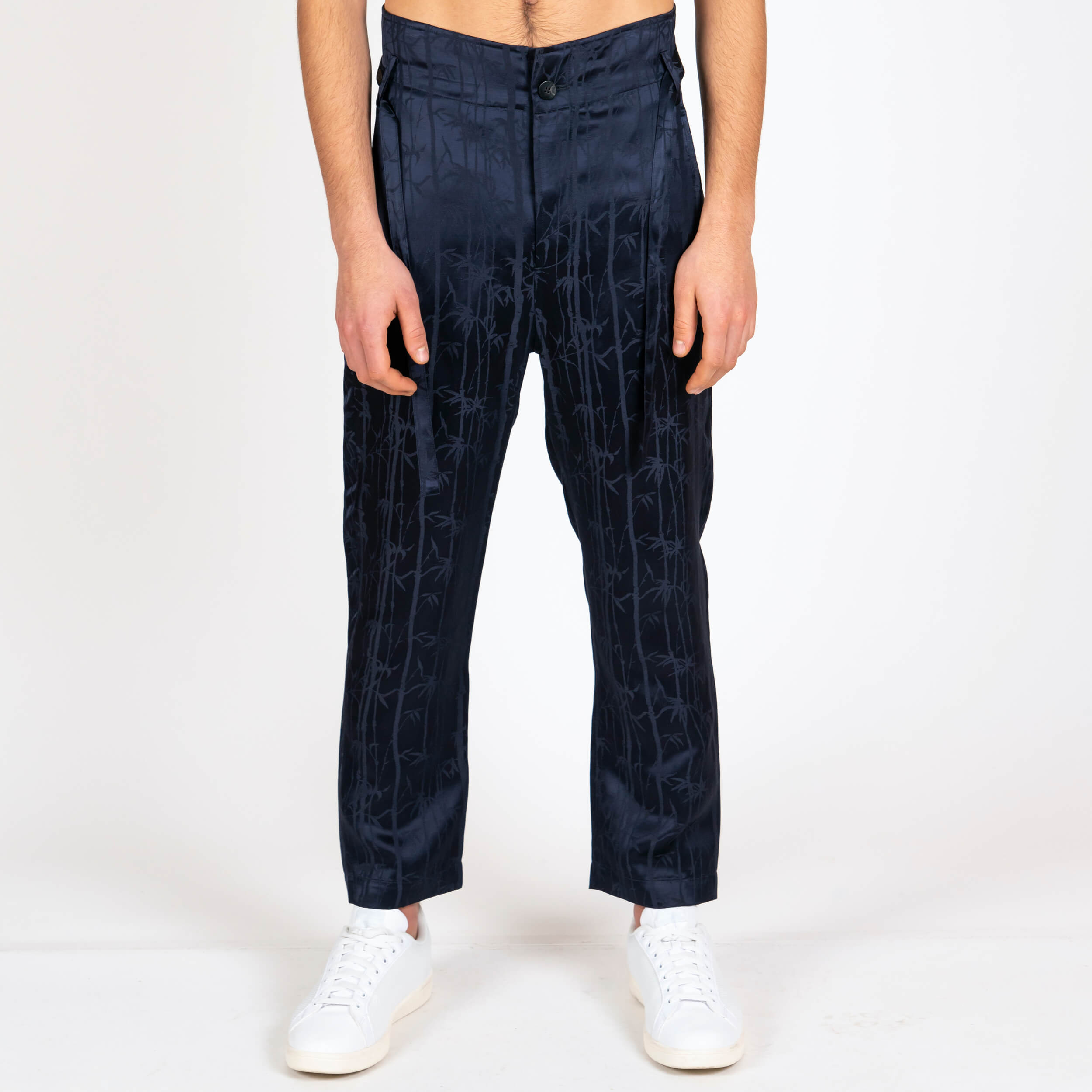 Bamboo Trousers