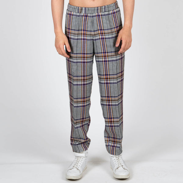 Sport Pants Golf Check