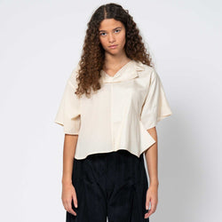 Half and Half SS Top