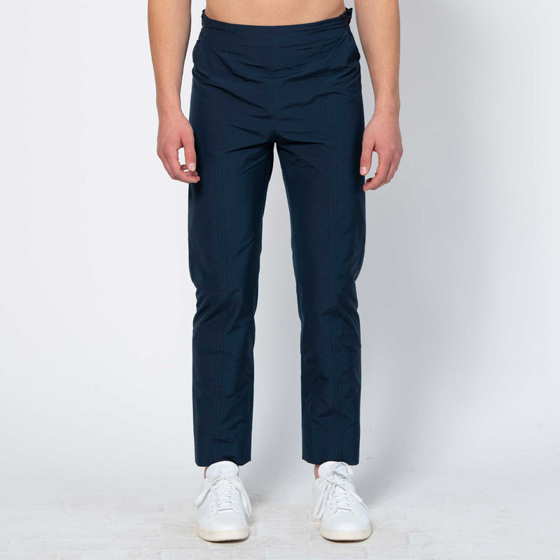 Two Panel Trousers Navy