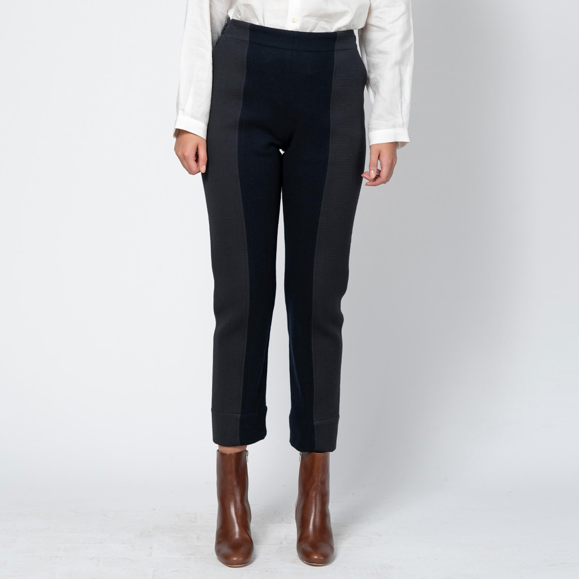 Two Panel Trousers