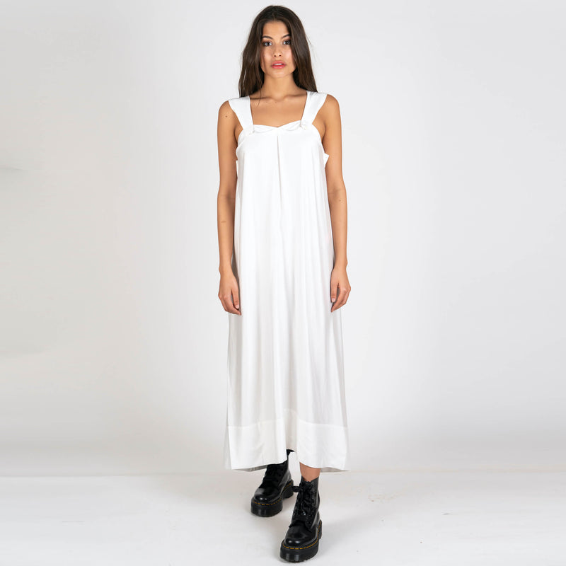 Apron Slip Dress