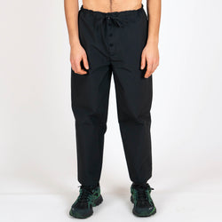 Button Crop Trousers
