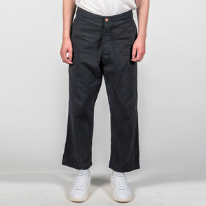 British Canvas Jeans