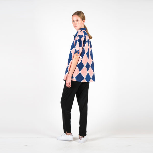 Shore Shirt Arabesque