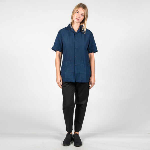 Story MFG Quick Shirt Reverse Twill
