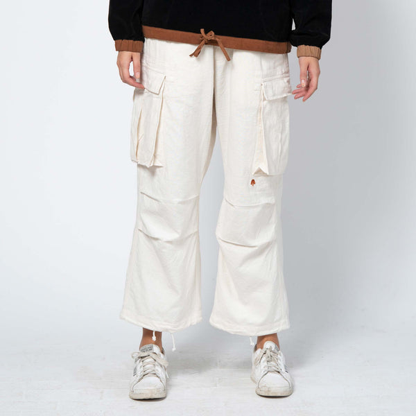 Peace Pants Sunbleached Ecru