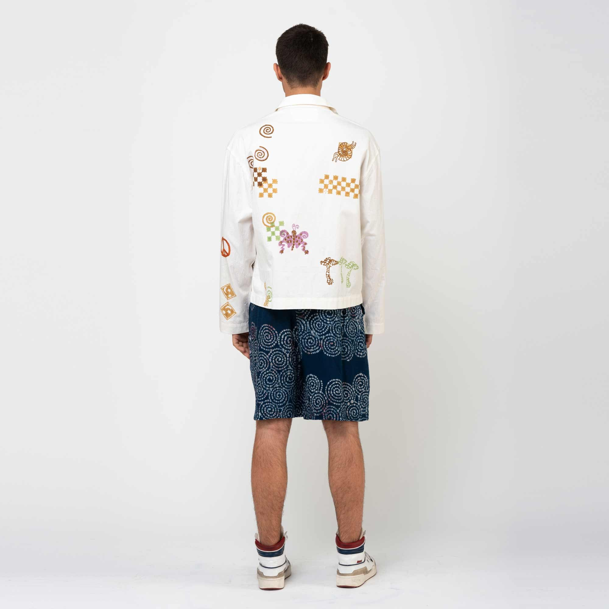 Short on Time Jacket