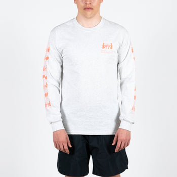 Community Meeting Longsleeve