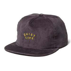 The Quiet Life Standard Relaxed Snapback