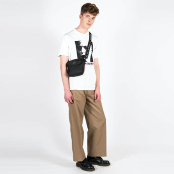 Yang Li x Samizdat Rave Boy T-Shirt with HUF Bag