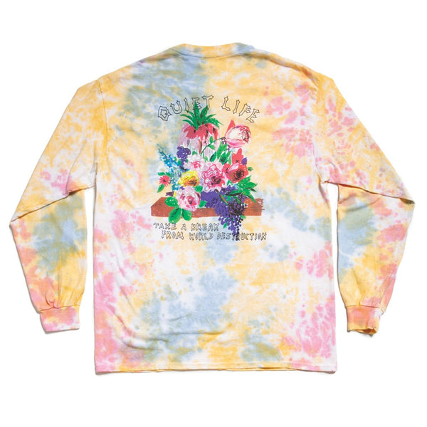 Take a Break Long Sleeve Tee