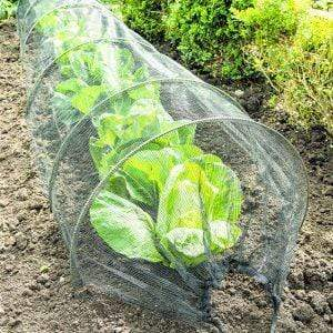 Gardman Propagation Tunnels Gardman Netting Grow Tunnel