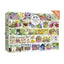 Gibsons jigsaw Gibsons jigsaw puzzle wheelbarrow and wellies 1000 pc