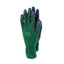 Town & Country Gardening Gloves Small Gloves Gardening Mastergrip Green