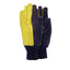 Town & Country Gardening Gloves Large Gloves Gardening Mens The Gardener Yellow & Blue
