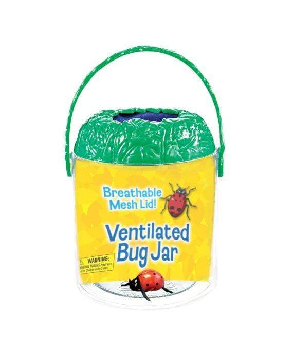 Insect Lore Eductional toys Insect Lore Ventilated Bug Jar