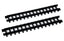Lemax Accessory Lemax Christmas Accessory, Straight Track For Christmas Express, Set of 2