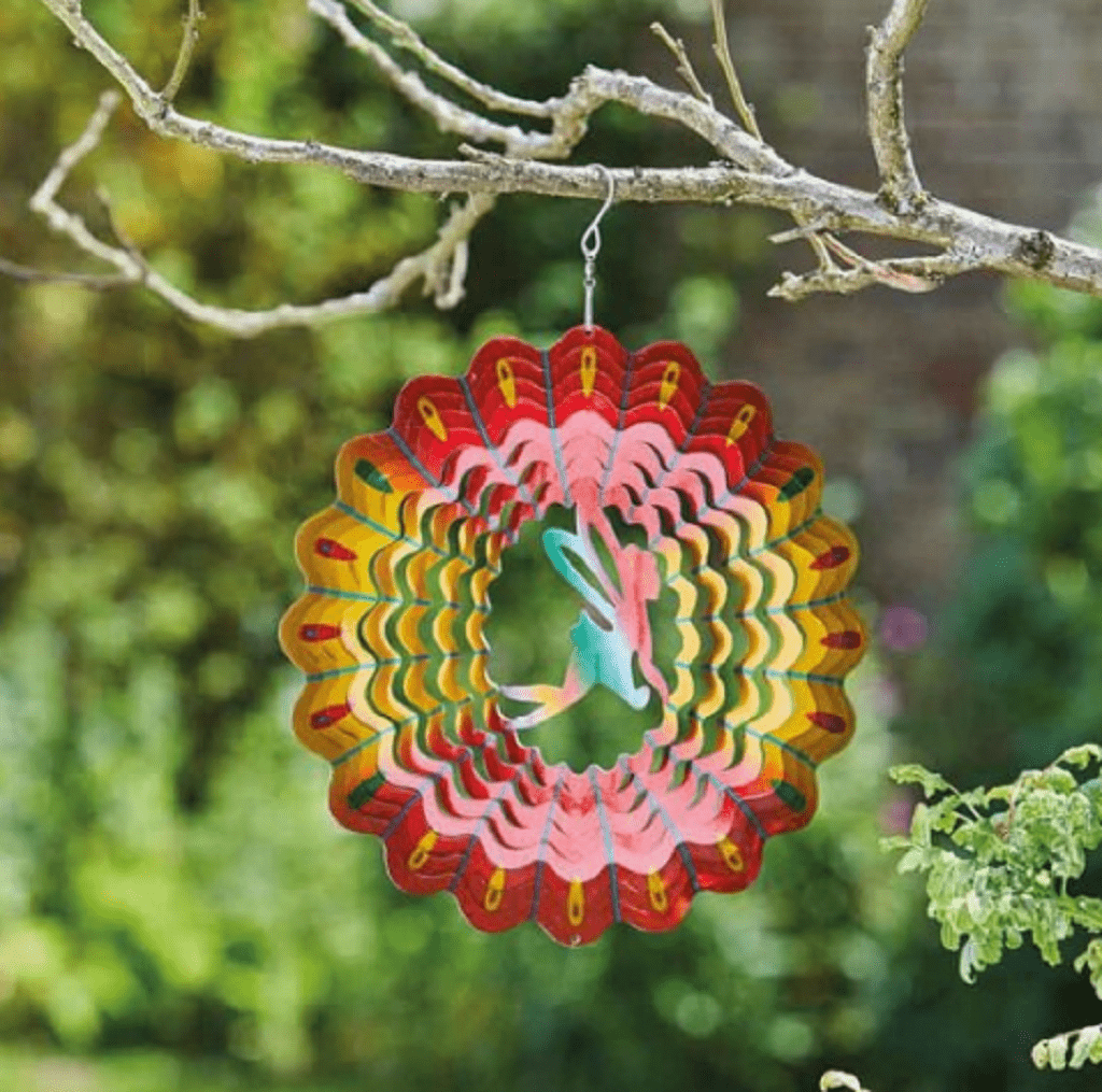 Smart Garden Wind spinner Smart Garden Fairy Rainbow Spinner