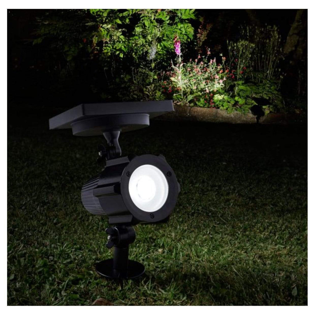Smart Solar Solar Lighting Smart Solar Optima Spotlight