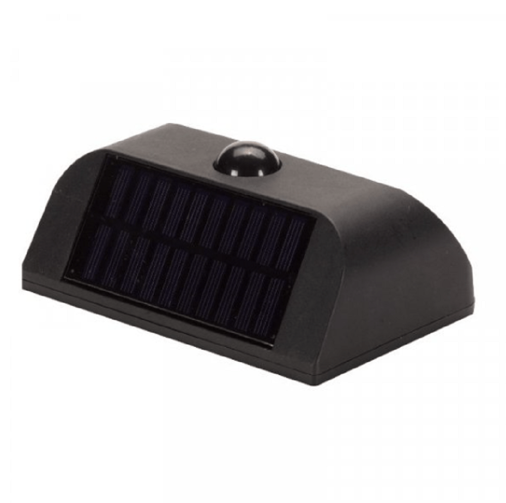Smart Solar Outdoor lighting Smart Solar PIR Sentinel