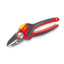 Wolf Garten Hand Tools Wolf Garten Premium Plus Anvil Secateurs